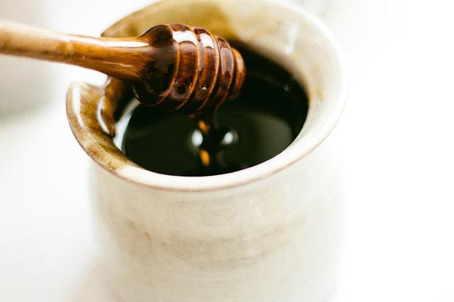 NHSOA-4-pillars-of-health-honey