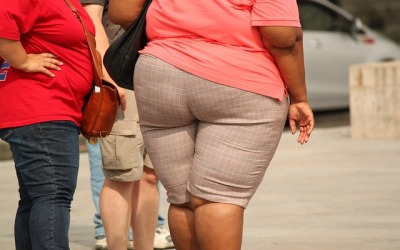 What Obesity Can Do To Your Heart Health